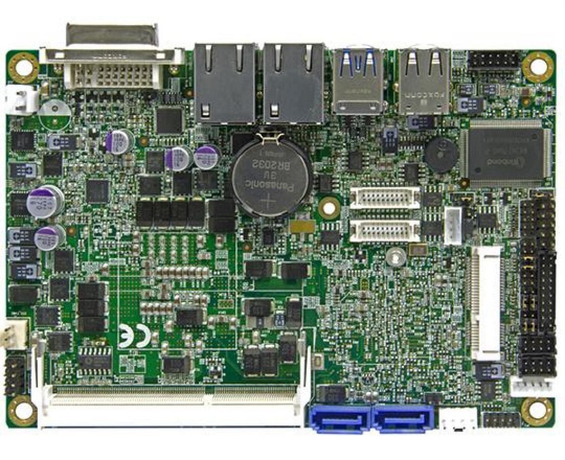 Embedded CPU Boards - 96M5685o