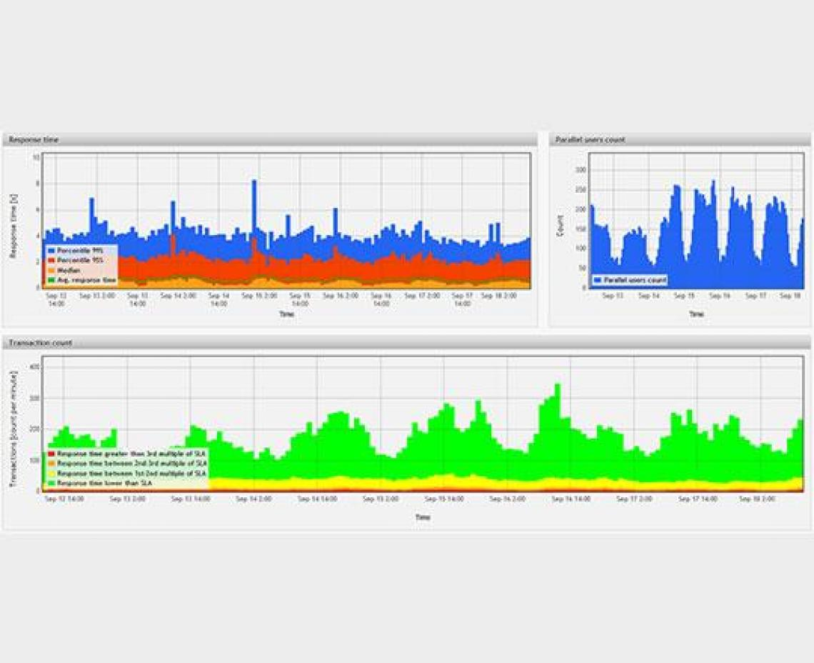Application Performance Monitoring (APM)
