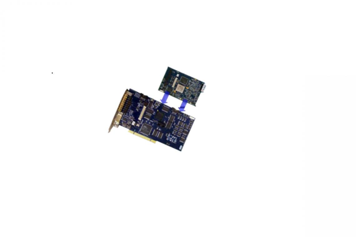Model 1622AP High Performance PCI Single Board Data System