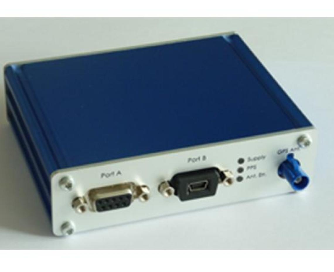 z150 Series: GNSS Multi Receivers Platform